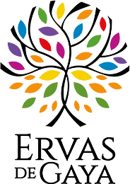 Logo Ervas de Gaya