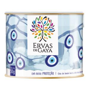 Chá misto da Proteção