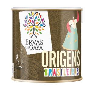 Chá Origens Brasileiras – Cacau