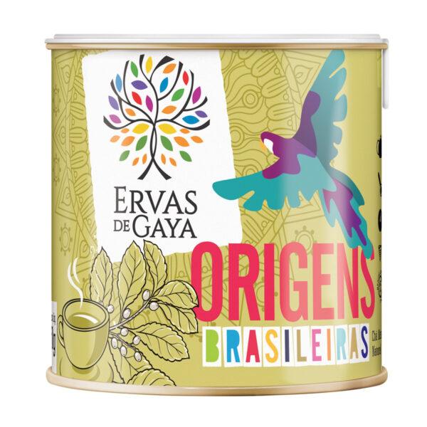Chá Origens Brasileiras – Mate Natural